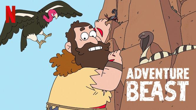 Adventure Beast on Netflix Canada