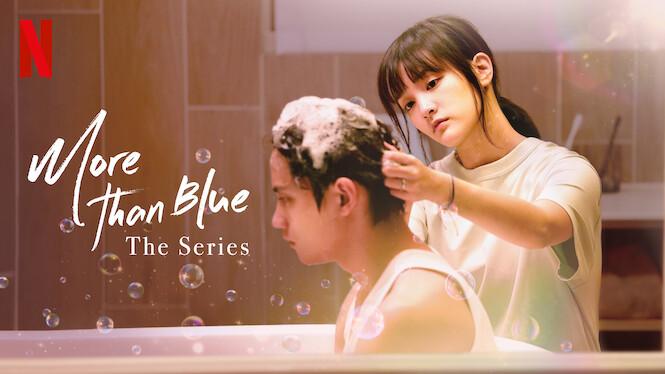More than Blue: The Series on Netflix Canada